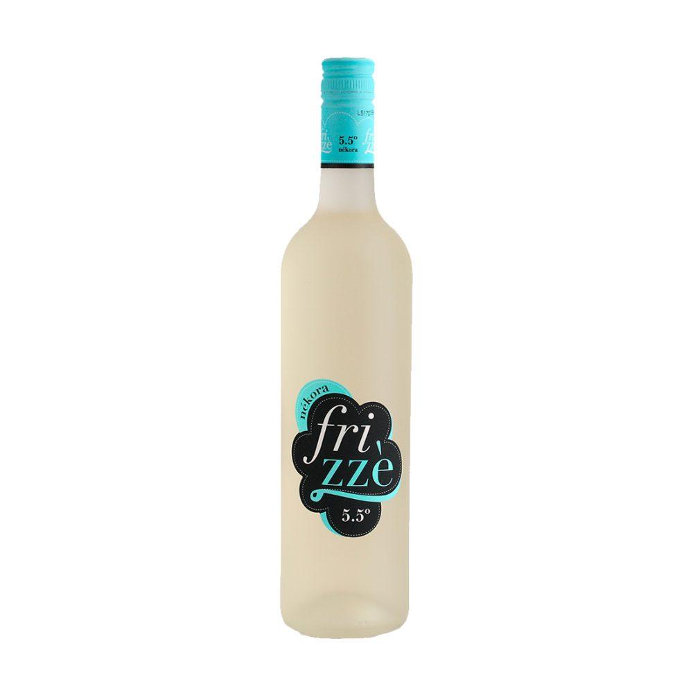 Nekora Frizze Verdejo - Diez Siglos de Verdejo - Vino Blanco