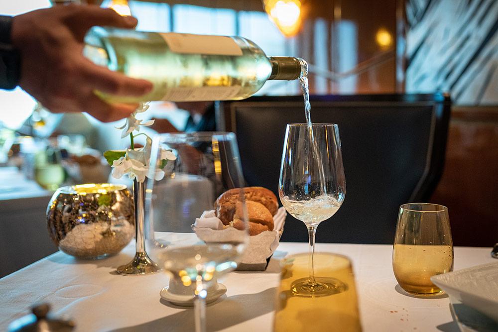 Beneficios del vino verdejo para nuestra salud